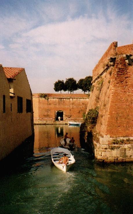 Livorno - Italie