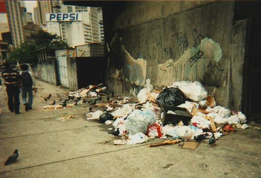 Sao Paolo - Brésil
