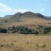Plateaux volcaniques du massif du Cézallier et le Signal du Luguet, culminant à 1 551 mètres