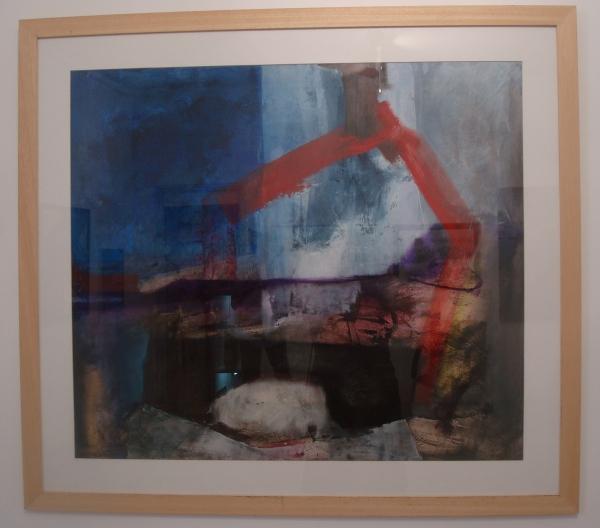 Gilles Jauneau - L'arcadie apprivoisée - 2014 - Musée d'Art Moderne et Contemporain de Cordes