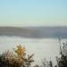 Létou, la mer de nuages