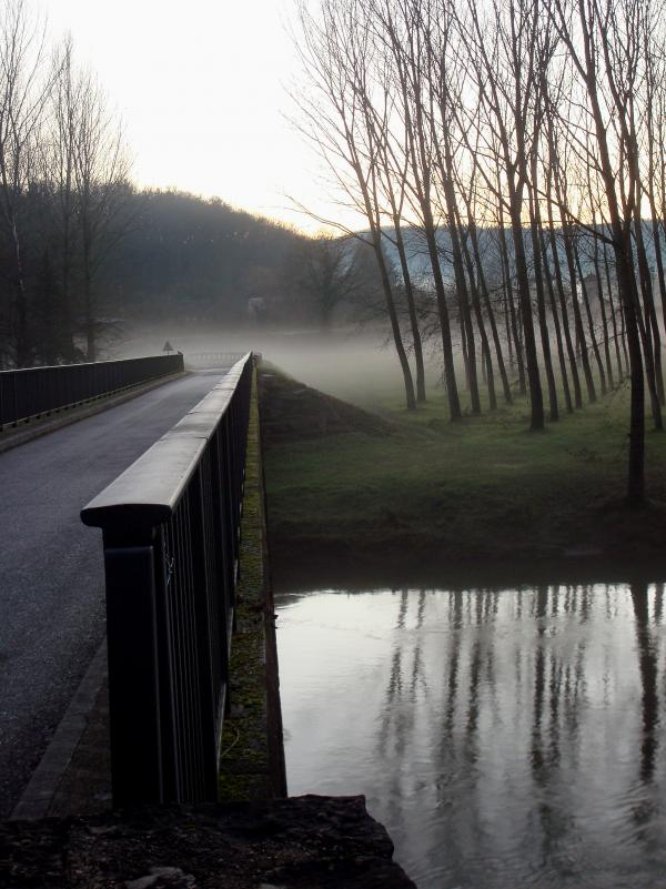 Pont de Larnagol