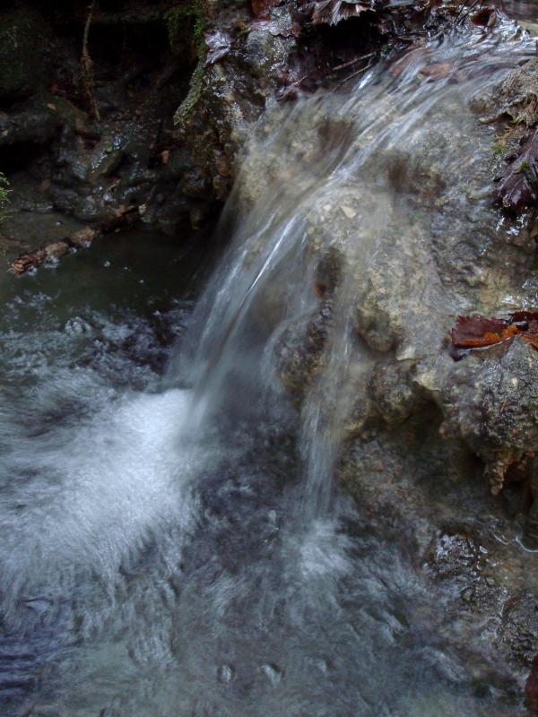 Ruisseau des Lascombes