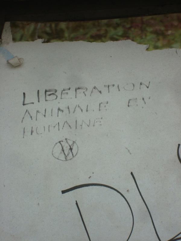 Libération animale et humaine - Cahors