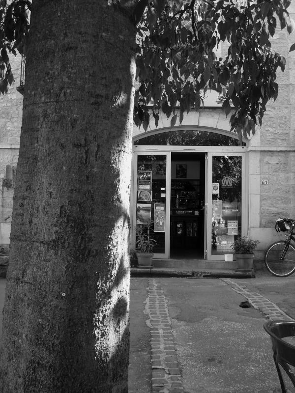 Limogne, Le Vieux Quercy