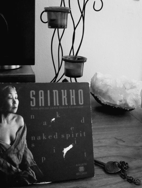 Hommage à Sainkho Namtchylak
