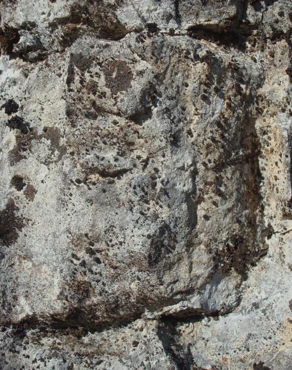 Natural stone art (détail)