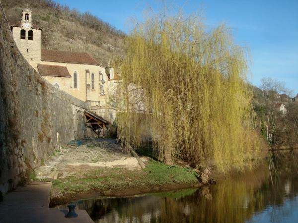 Larnagol - Le Port
