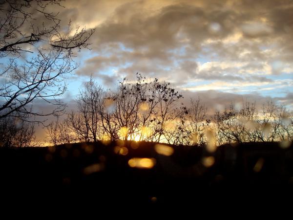 Le ciel en larmes IV