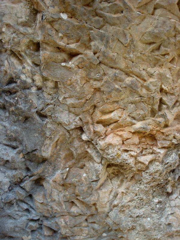 Chiffon de pierre