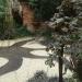 Cahors - Jardin secret de la sorcière et du dragon