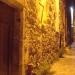 Villef' by night