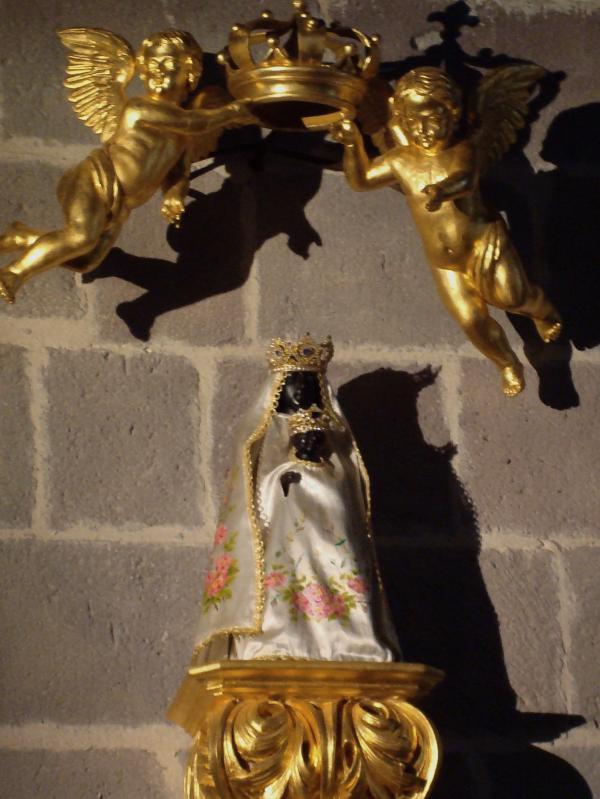 ND de Vassivière - Besse en Chandesse - Puy de Dome