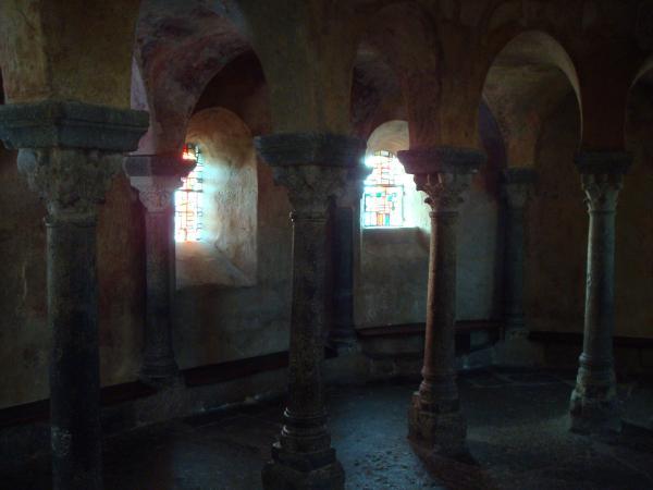 Eglise de St Michel d'Aiguilhe