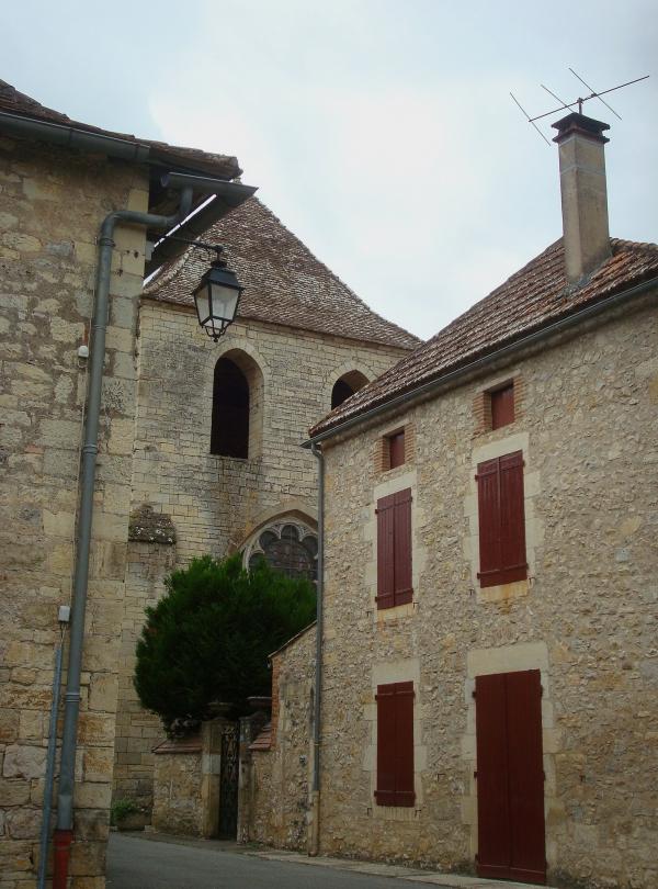 Castelfranc