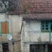 Hameau près de Lugagnac