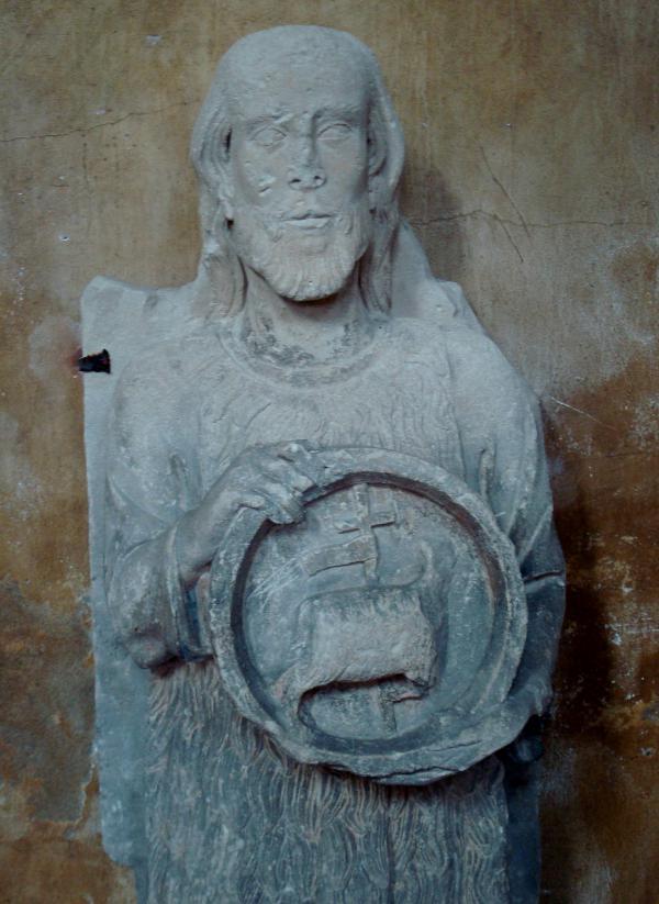 Abbaye Saint Pierre - Moissac