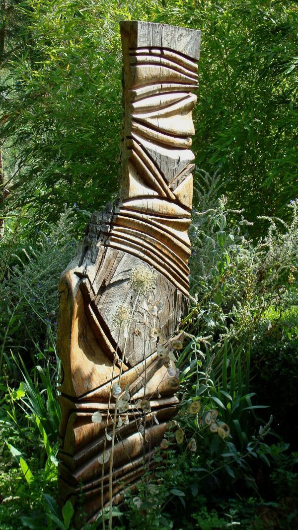 Jardin des Sambucs - Cévennes