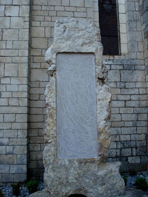 Monument aux dadas