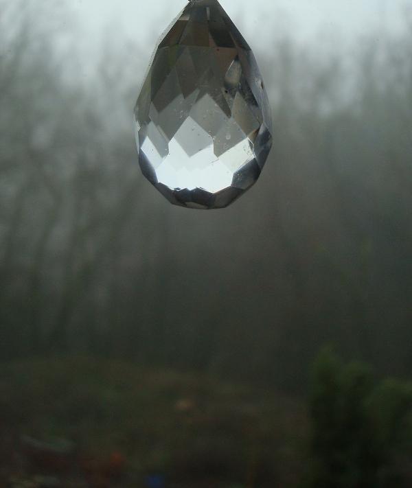 Cristal intérieur