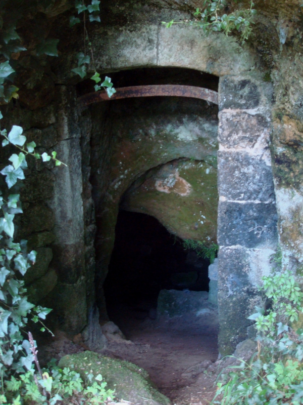 Rodelle, Aveyon