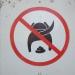 Caca forbidden