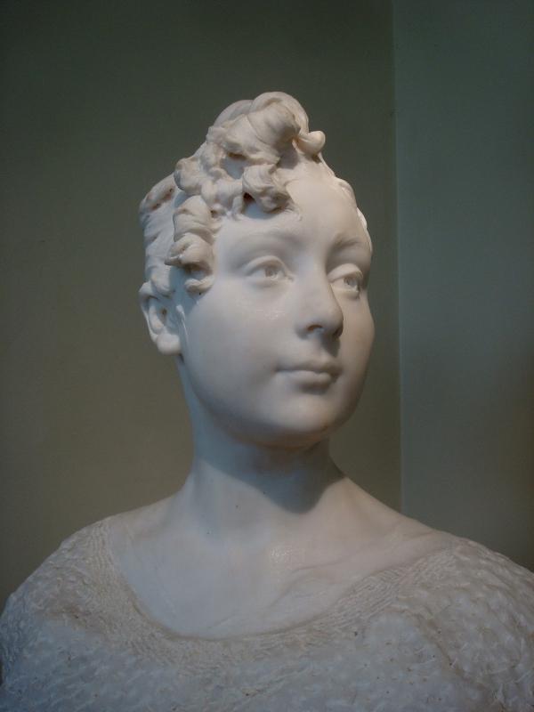 Denys-Puech - Madame Cauvin ou la Citoyenne Sorgue - 1897