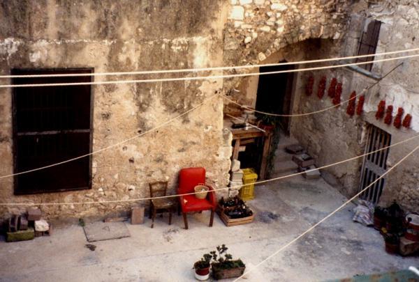 Vieste, Presqu'île de Gargano, Italie