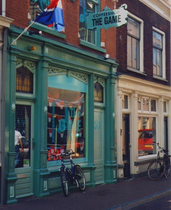 Somewhere in Netherlands