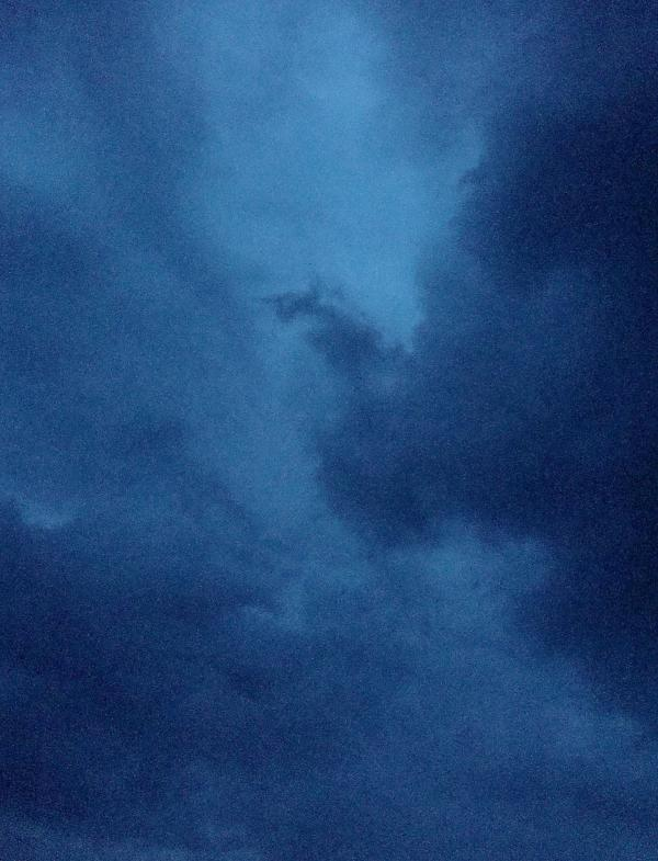 Encre d'orage