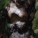 La femme sans tête - Chaos du Gouët - Bretagne