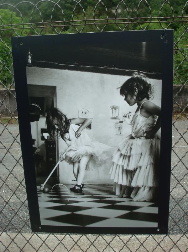 Alain Laboile - Rencontre Photo de Castelfranc