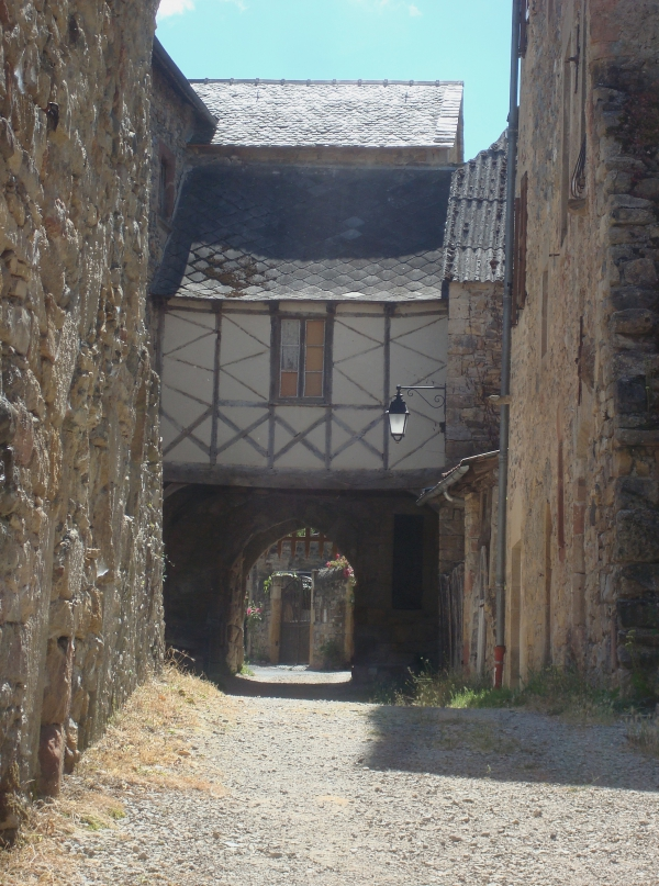 Flaujac, Aveyron