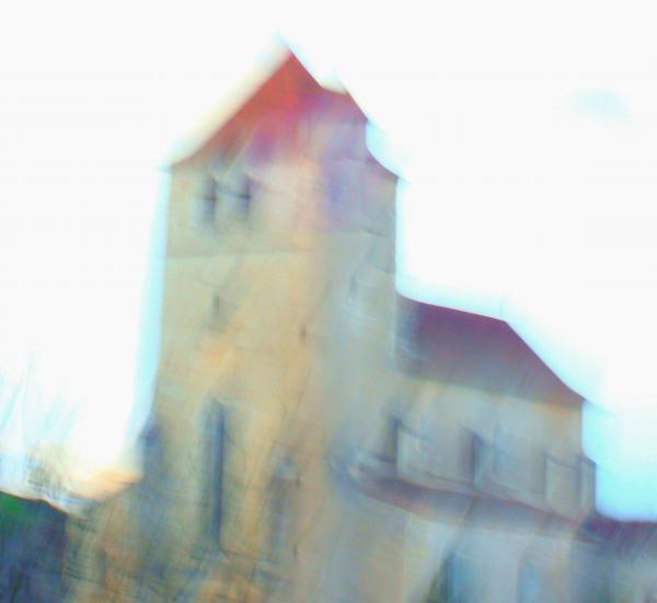 Saint Cirq-Lapopie en folie