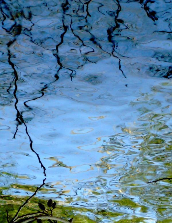 Ciel d'eau
