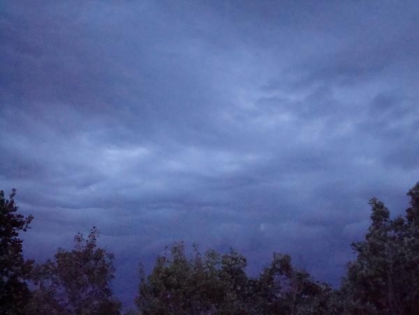 D'orage