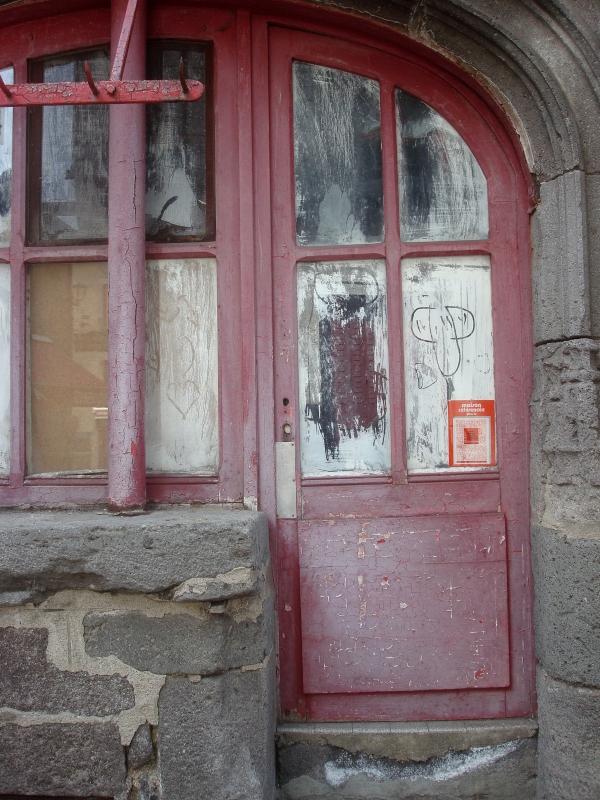 Besse-en-Chandesse - Auvergne