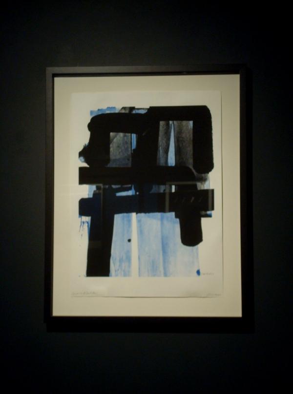 Pierre Soulages - Musée Soulages - Rodez