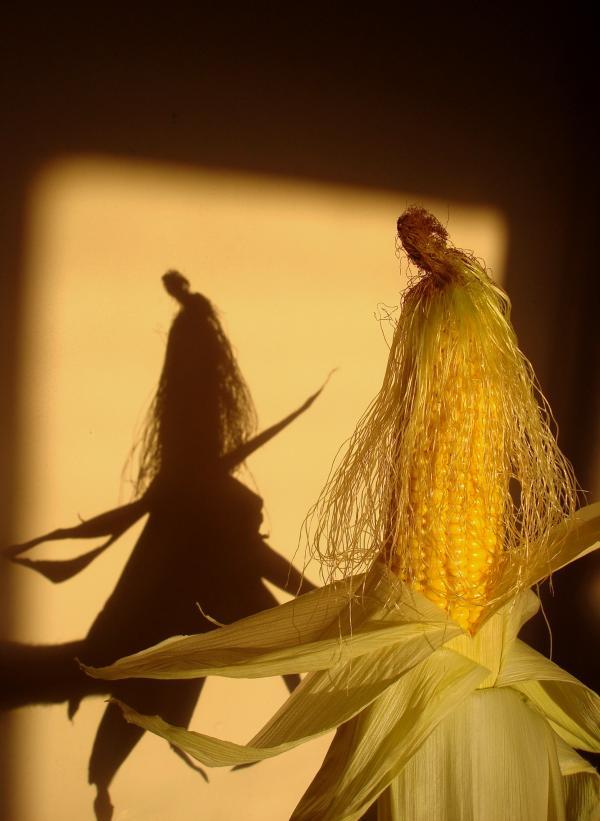 Corn spirit