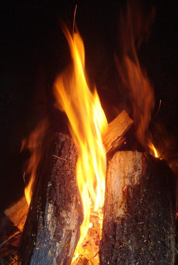Créature du feu