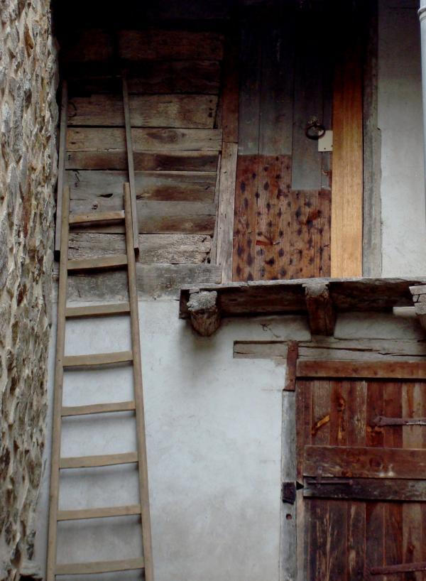 Laroquebrou - Cantal