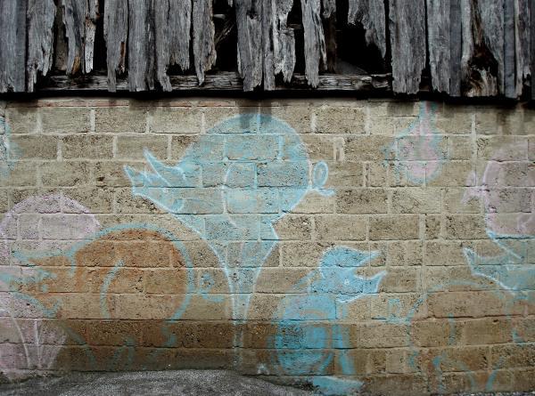 Mur cochon