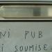 Ni pub ni soumise