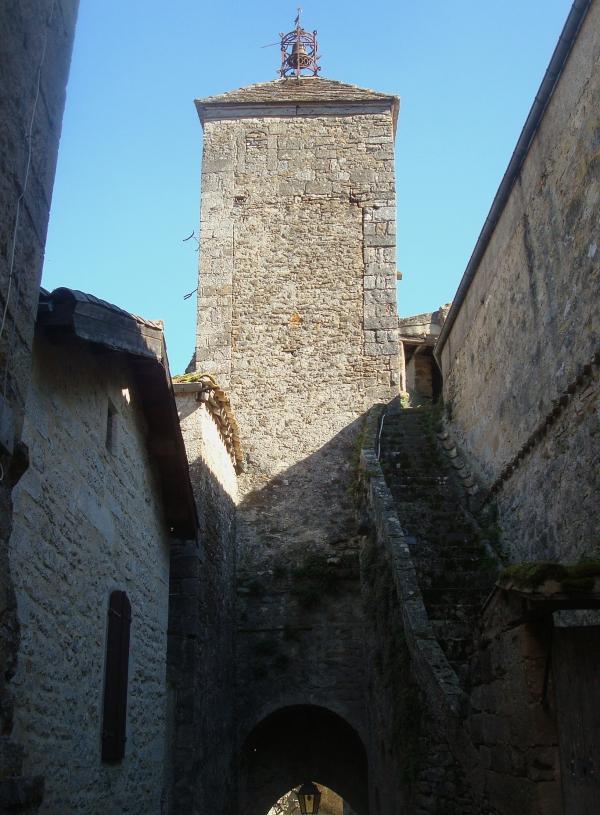 Penne - Tarn
