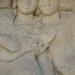Montbazens - les amoureux, hommage à Peynet