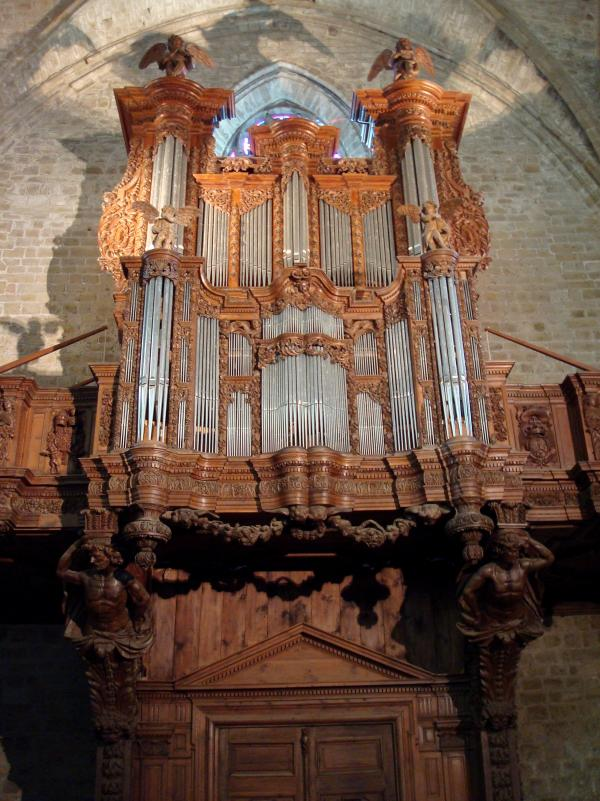 La Chaise-Dieu