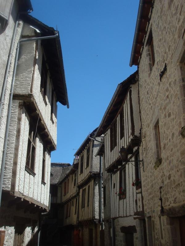 Entraygues-sur-Truyère