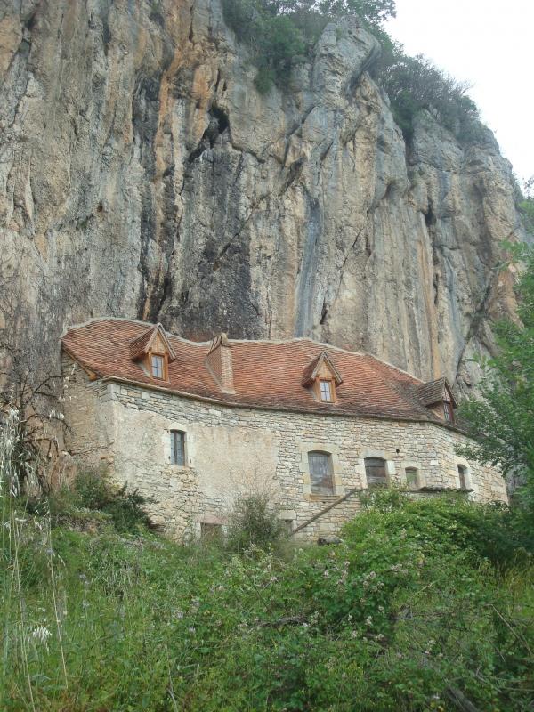 St Sulpice-sur-Célé
