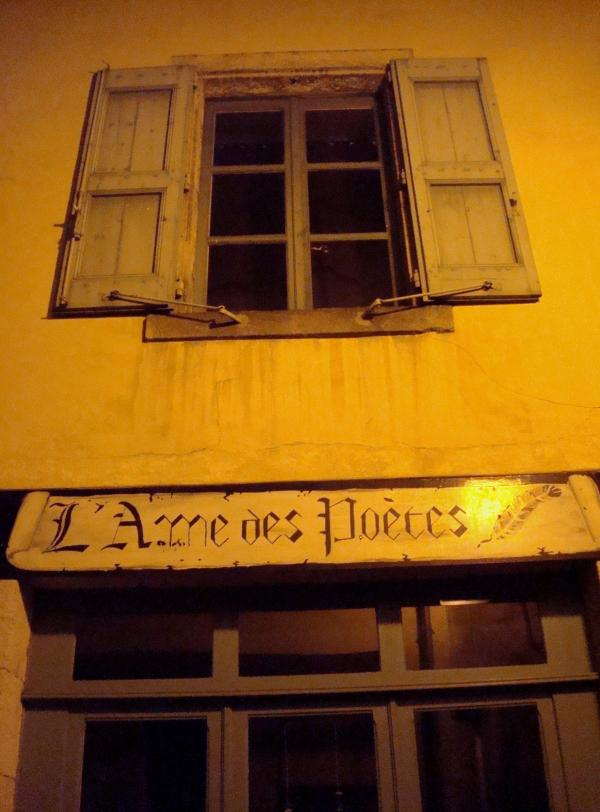 L'âme des poètes - le Puy en Velay