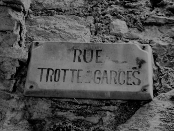 Rue Trotte-Garces